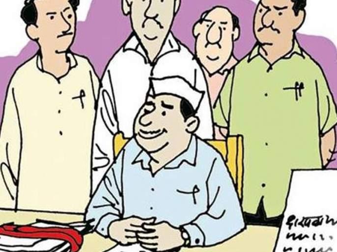 Talathi has been in charge of the charge for two years | तलाठी पदाचा कारभार दोन वर्षांपासून प्रभारीच्या खांद्यावर