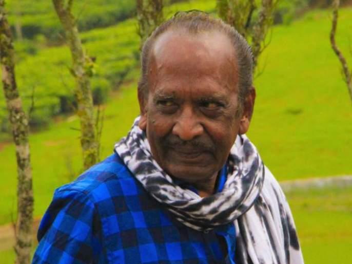 tamil film director j mahendran dies | दिग्गज तामिळ दिग्दर्शक जे महेंद्रन यांचे निधन