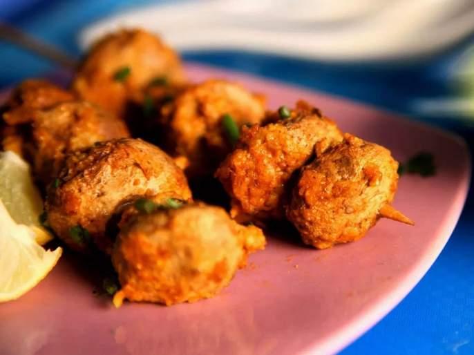Monsoon Special Recipe tandoori aloo tikka recipe | पावसाळ्यात ट्राय करा टेस्टी 'तंदूरी आलू टिक्का' रेसिपी