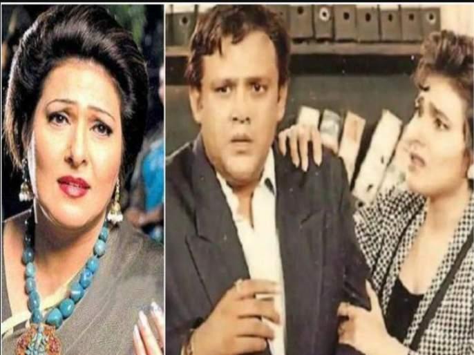 Navneet Nishan on Alok Nath: Dealt with four years of harassment by slapping the man | #MeToo: विनता नंदा यांनी आलोकनाथ यांच्यावर लावलेल्या आरोपांना 'तारा'फेम नवनीत निशानने दिला दुजोरा
