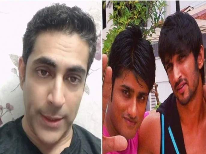 tv actor tarun khanna blasts sandip singh and demands for cbi inquiry in sushant singh rajput suicide | सुशांतचा मित्र संदीप सिंगवर भडकला हा टीव्ही अॅक्टर; म्हणाला, तुझे रक्त कसे खवळत नाही?
