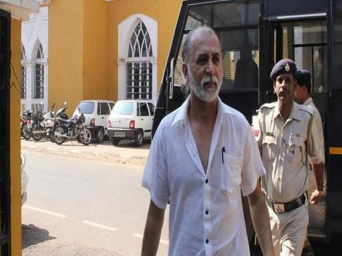 Tehelka rape case: High court rejected Tejpal's plea to postpone trial of victim | तेहलका बलात्कार प्रकरण : पीडितेचीउलटतपासणी लांबणीवर टाकण्याचीतेजपालची मागणी हायकोर्टाने फेटाळली