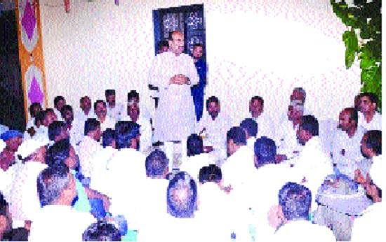 Yogi Adityanath in January, Amit Shah on Tasgaon Tour | जानेवारीत योगी आदित्यनाथ, अमित शहा तासगाव दौऱ्यावर