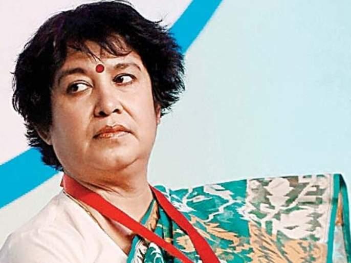 Citizenship Amendment Bill: Taslima Nasreen comment on Citizenship Amendment Act | CAB Act : मोदी सरकारच्या नागरिकत्व कायद्यावर तस्लीमा नसरीन यांची 'मन की बात'