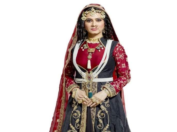 Tasneem Sheikh derived inspiration from Cersei Lannister of Game of Thrones for her this role   तसनीम शेखने 'या' भूमिकेसाठी 'गेम ऑफ थ्रोन्स'मधून घेतली प्रेरणा