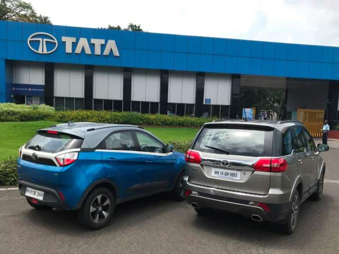Coronavirus: Lockdown offers big discounts to Tata Motors customers worldwide Significant benefits vrd   Coronavirus: लॉकडाऊनमध्ये टाटा मोटर्सकडून जगभरातील ग्राहकांना मोठी सवलत; मिळणार महत्त्वाचे फायदे