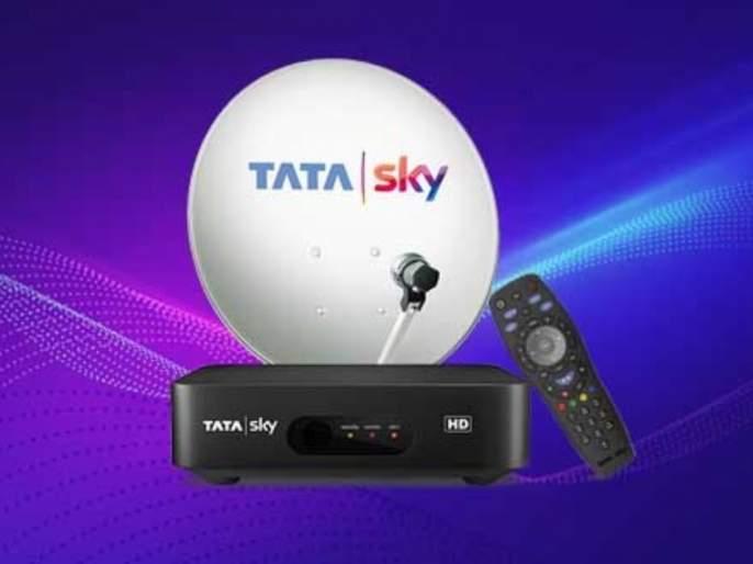 recharge only 500 rupees of tata sky and get a tata tiago car in lucky draw contest   Tata Sky युझर्ससाठी भन्नाट ऑफर! ५०० रुपयांचे रिचार्ज करा; टाटा टियागो जिंका