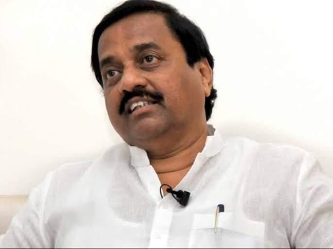 Sunil Tatkare criticizes the central government over the budget   Budget 2020: केंद्र सरकारने हवेत घोषणा करणारा अर्थसंकल्प सादर केला : सुनील तटकरे
