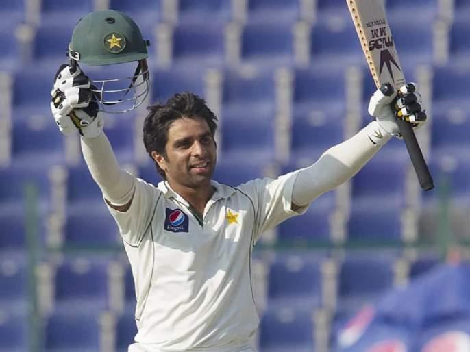 Former Pakistani cricketer Taufeeq Umar recovered from coronavirus | अल्लाहमुळे मी बरा झालो; पाकिस्तानच्या क्रिकेटपटूची कोरोनावर मात!