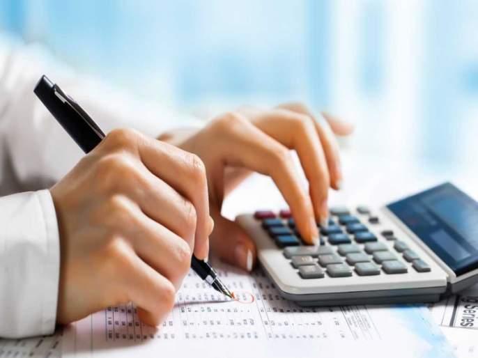 The benefit is to file a tax return before the date | तारखेपूर्वी करपरतावा फाइल करण्यातच आहे फायदा