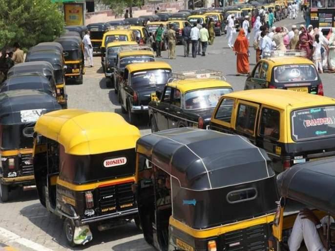 non marathi auto and taxi drivers can learn marathi from universities German department   अमराठी रिक्षा, टॅक्सी चालक, परिचारिकांसाठी विद्यापीठाच्या जर्मन विभागाकडून मराठीचे धडे