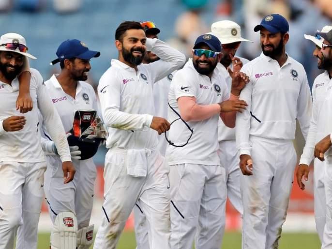 India vs New Zealand, 2nd Test: For the second Test, this is the Indian team; Two players can get the chance prl   India vs New Zealand, 2nd Test : दुसऱ्या कसोटी सामन्यासाठी असा असेल भारतीय संघ; दोन खेळाडूंना मिळू शकते संधी