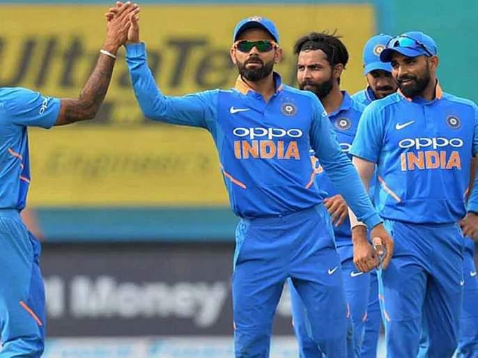 Shikhar Dhawan miss ODI series against West Indies | विंडीजविरुद्धच्या वनडे मालिकेपूर्वी टीम इंडियाला मोठा धक्का, शिखर धवन संघाबाहेर