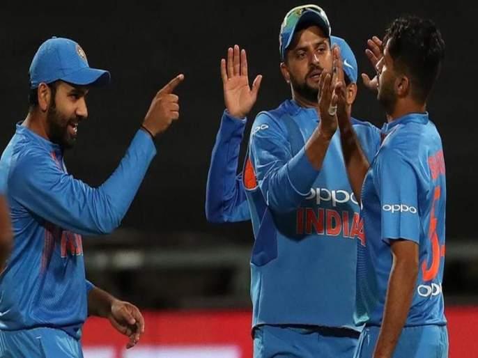 India received many faces for the World Cup | विश्वचषकासाठी भारताला मिळाले अनेक चेहरे