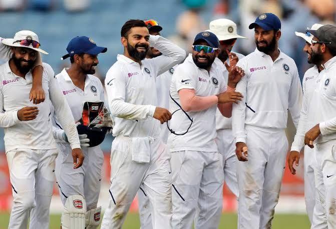 The doors of ODIs and Twenty20 cricket to this Indian player are closed; Virat Kohli revealed | भारताच्या या खेळाडूला वनडे आणि ट्वेन्टी-२० क्रिकेटचे दरवाजे बंद; विराट कोहलीने केला खुलासा