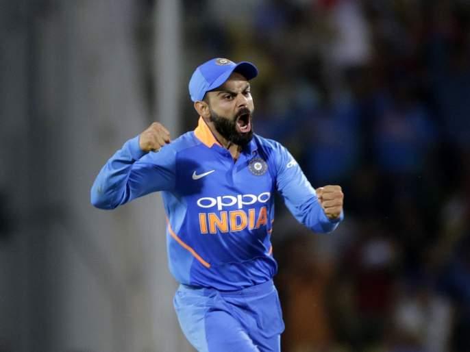 Indian Team for World cup 2019, BCCI announced 15 member's squad | India Squad For World Cup 2019: वन डे वर्ल्ड कपसाठी भारतीय संघ जाहीर,दिनेश कार्तिकला संधी