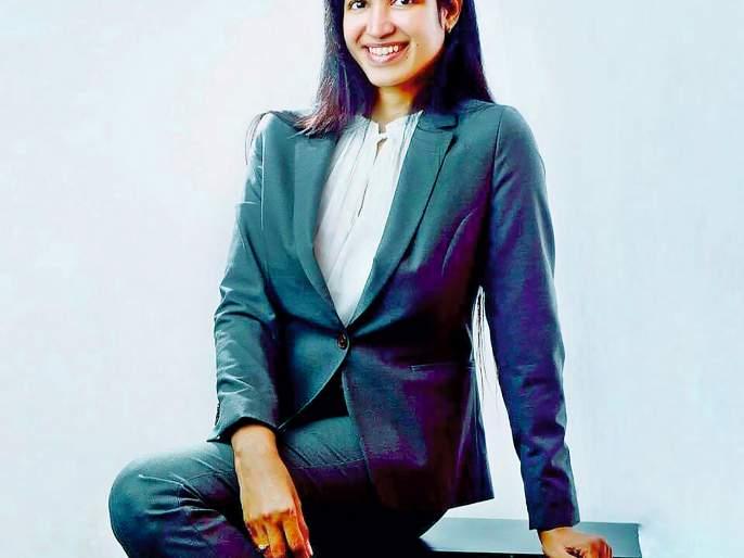 Priyanka of Hollywood, Pallavi of Kolhapur | हॉलिवूडची प्रियंका , कोल्हापूरची पल्लवी