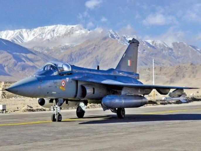 83 Advanced Tejas Jets to Join IAF Fleet as Cabinet Gives Nod for Mega Rs 48000 Crore Deal | बलसागर भारत होवो! हवाई दलाची ताकद वाढणार; ८३ तेजस विमानं ताफ्यात सामील होणार
