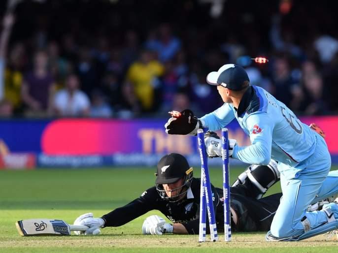 New ICC rules over super over of finals | फायनलच्या सुपर ओव्हरवर आयसीसीचा नवा नियम