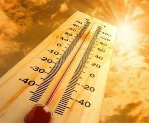 Nagpur in 47 weeks, mercury hover above 47 ? | नागपुरात आठवड्याभरात पारा जाणार ४७ वर ?