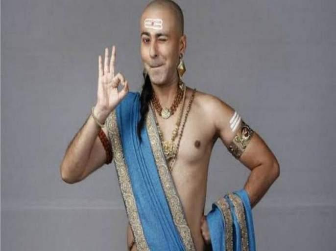 Rama risks his life in Sony SAB's Tenali Rama | 'तेनाली रामा'मध्ये रामा येणार अडचणीत, अशी करणार स्वत:ची सुटका