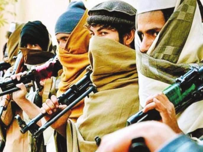 Army says 300 terrorists waiting at launchpads across border   भारताविरोधात मोठा कट; सीमेपलीकडून ३०० दहशतवादी घुसखोरीच्या तयारीत