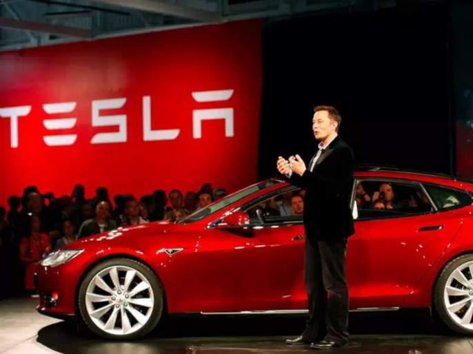 elon Musk's Tesla entry into India; Production will take place in Bengaluru | गडकरी खरे ठरले! एलन मस्क यांच्या टेस्लाची भारतात एन्ट्री; या 'बड्या' शहरात होणार उत्पादन