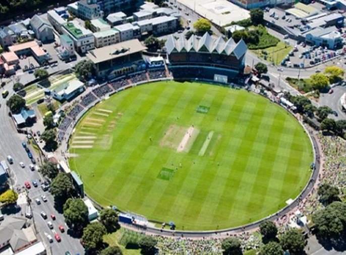 NZ vs IND: Rainfall on first test match; Know when rain comes...   NZ vs IND: पहिल्या कसोटी सामन्यावर पावसाचे सावट; कधी पडणार पाऊस जाणून घ्या...