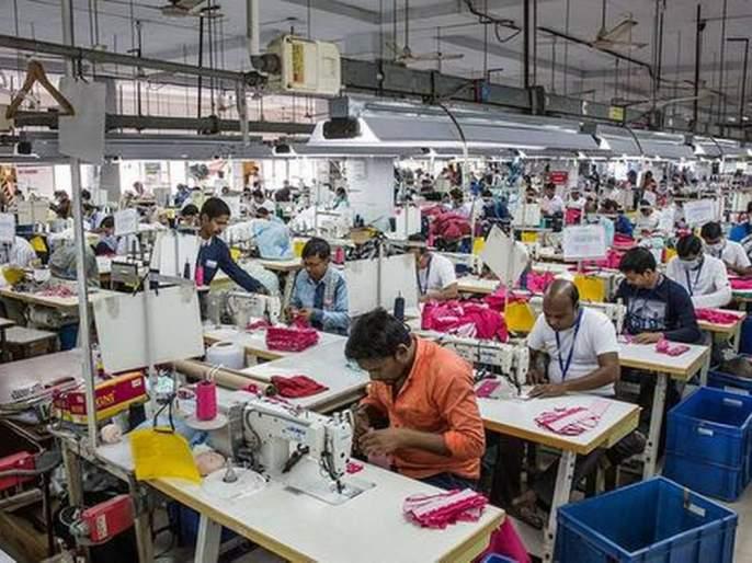 Solapuri readymade garments tops the country, with a turnover of Rs.500 crores annually | सोलापुरी रेडिमेड कपडे देशात अव्वल, प्रतिवर्षी पाचशे कोटींची उलाढाल