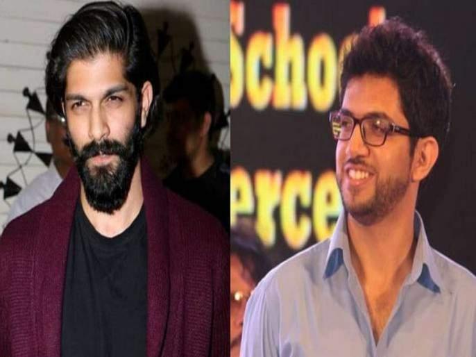 Shiv Sena's Aditya versus MNS's Amit; Look at the path of two young Thackeray | शिवसेनेचे आदित्य विरुद्ध मनसेचे अमित; दोन युवा ठाकरेंच्या वाटचालीकडे लक्ष