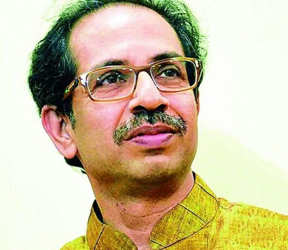 'Do not be frightened, Shiv Sena will support you' | 'खचून जाऊ नका, शिवसेना तुमच्या पाठीशी'