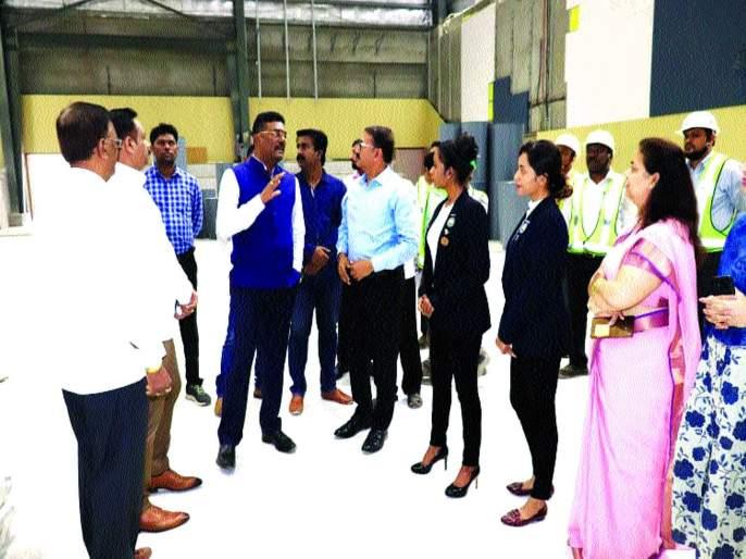 Indoor Gymnastics Center in Thane, costing Rs 38 crore; Launching in April | ठाण्यात इनडोअर जिम्नॅस्टिक सेंटर, ३८ कोटींचा खर्च; एप्रिलमध्ये होणार शुभारंभ