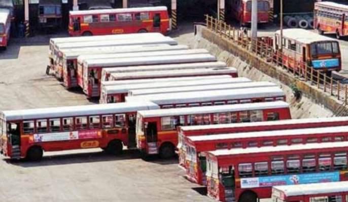 Thane Transport budget of Rs. 458.13 crore submitted | ठाणे परिवहनचे ४५८. १३ कोटींचे अंदाजपत्रक सादर