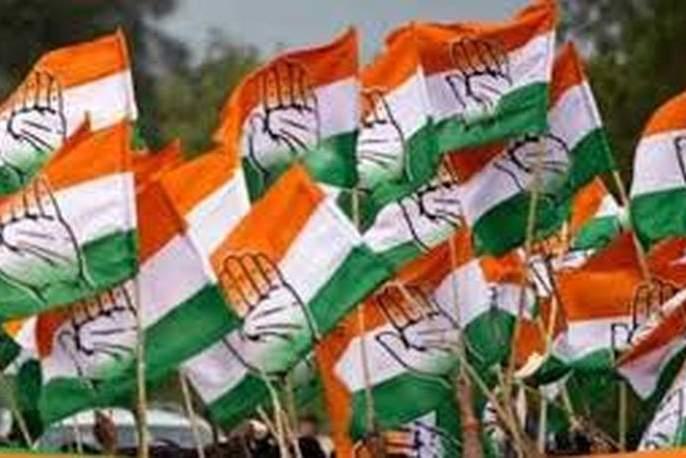 The enthusiasm in Congress even after the defeat | पराभवानंतरही काँग्रेसच्या इच्छुकांमध्ये उत्साह