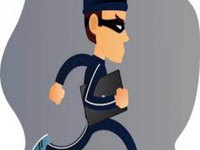 two person arrested who stolen in the Shivneri passenger bag   शिवनेरीतील प्रवाशांची बॅग चोरणारे दोघे अटकेत