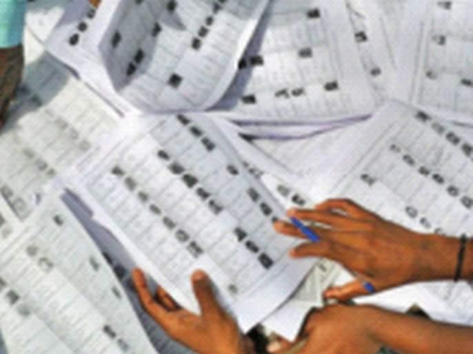 Eight lakh 18 thousand voters do not have photographs   आठ लाख १८ हजार मतदारांची छायाचित्रे नाहीत