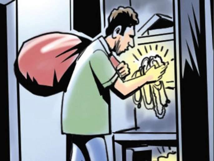 man in jaipur recruited jobless men for robbing mobile phones gold chains on monthly salary basis | बेरोजगारांसाठी अशीही भरती; पगार महिना 15 हजार, काम रोज किमान एक चोरी