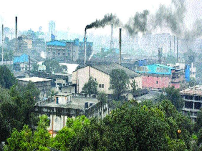 Confusion among factories: Millions of property bills   कारखानदारांमध्ये संभ्रम : मालमत्ताकराची लाखोंची बिले