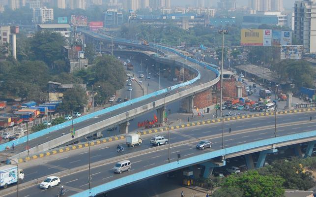 Mumbai-Thane traffic will be closed for two days | मुंबई-ठाणे वाहतूक दोन दिवस राहणार बंद