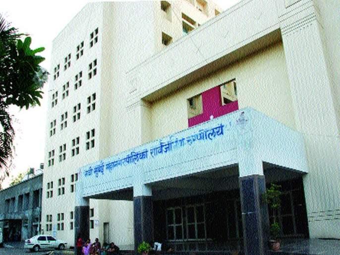 Four-tier structure in Navi Mumbai; Measures to prevent corona | नवी मुंबईत चारस्तरीय रचना; कोरोनाला रोखण्यासाठी उपाययोजना
