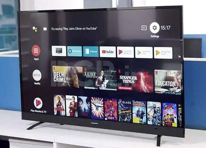 Thomson LED TV available for Rs 4,999 during Flipkart Republic Day sale: Check out other TV deals | धमाका ऑफर! 'या' कंपनीची LED TV अवघ्या 4,999 रुपयांना मिळणार