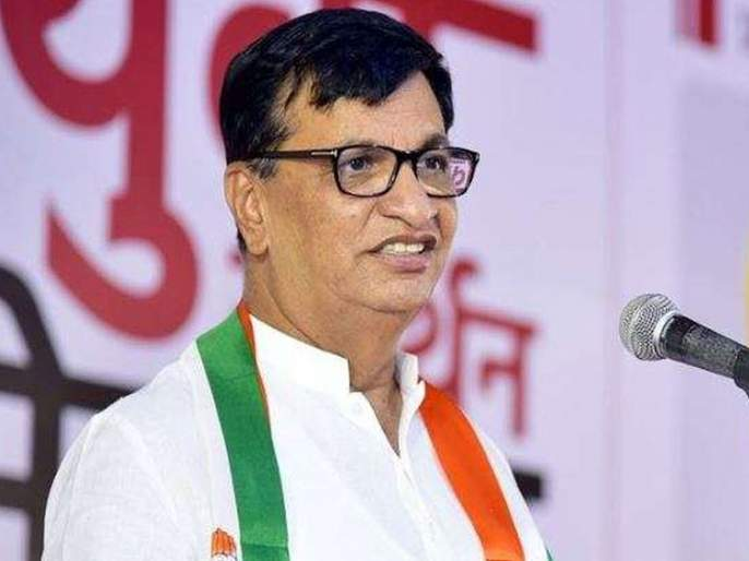 congress leader balasaheb thorat clarifies stand on aurangabad name change controversy | संभाजी महाराज आमचं आराध्यदैवत, पण...; थोरातांनी सांगितलं नामांतरामागचं राज'कारण'
