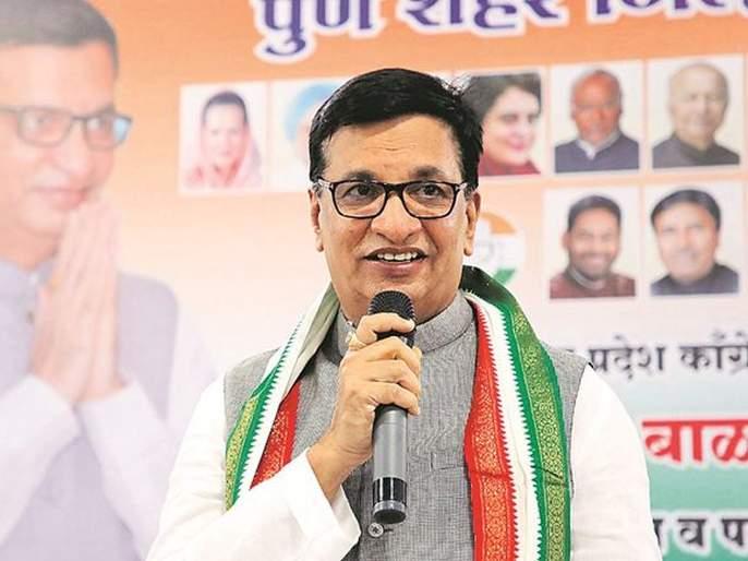 Balasaheb Thorat criticized Modi government on Sharad Pawar security issue | शरद पवार देशाचेनेते, त्यांना जपणे केंद्र सरकारचे काम : बाळासाहेब थोरात