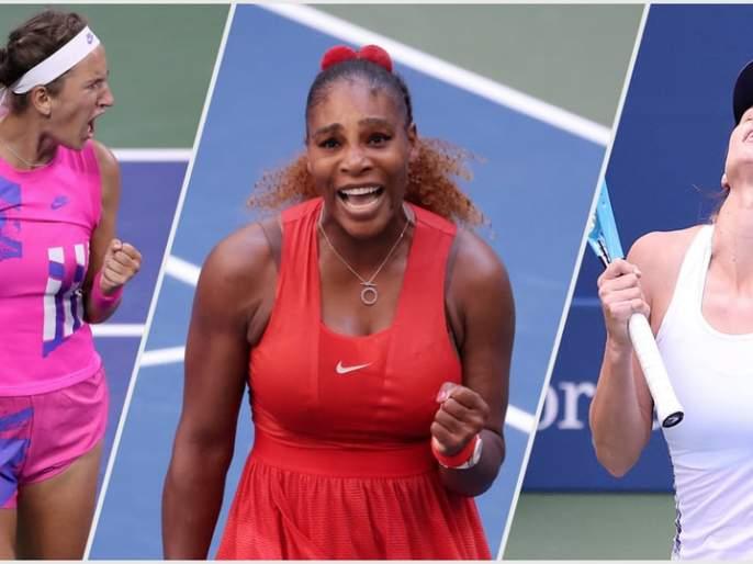 Who says this tennis supermom? These are superplayers, this is their story | कोण म्हणतं या टेनीसच्या सुपरमॉम? या आहेत सुपरप्लेअर, त्यांची ही गोष्ट