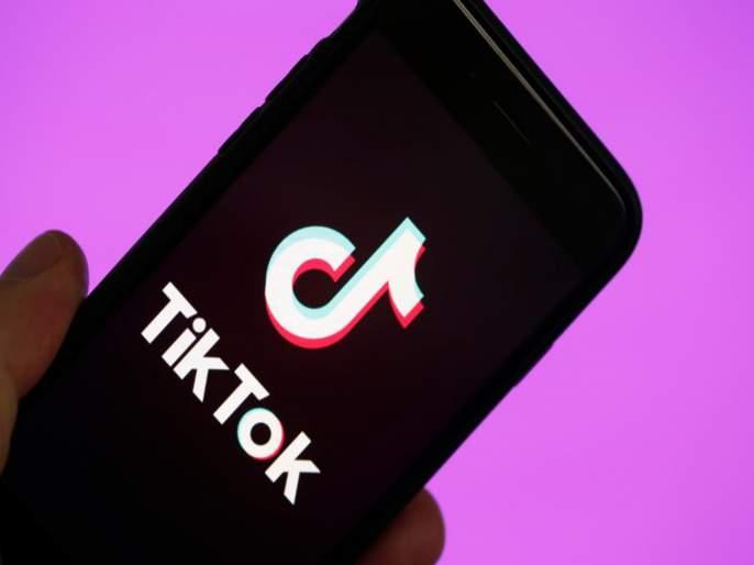 he theft expensive camera to make tik tok videos | टिकटाॅक व्हिडीओ करण्यासाठी चाेरले महागडे कॅमेरे