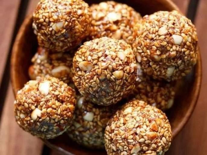Makar sankranti special know these healthy benefits of sesame seeds or tilgul | मकर संक्राती स्पेशल : तिळाच्या या फायद्यांमुळे तिळगुळ खाणं ठरेल फायदेशीर!