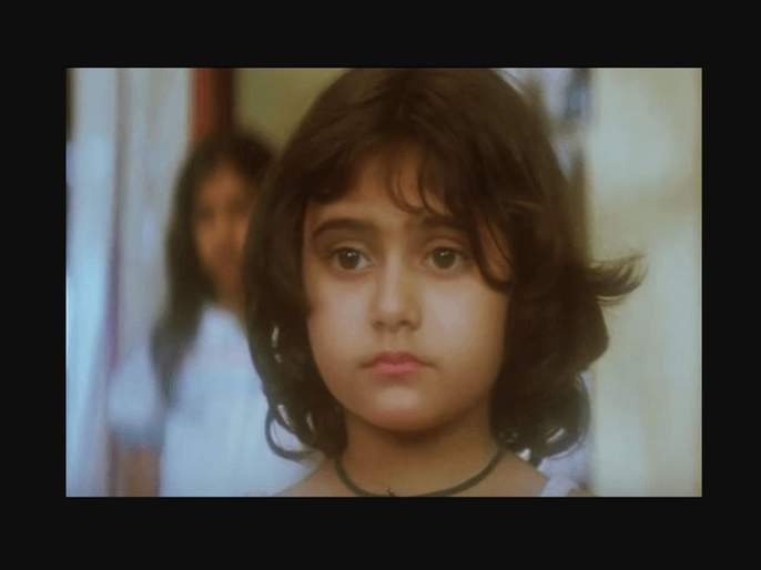 mr india tina aka huzaan khodaiji now   मिस्टर इंडिया या चित्रपटातील टीना आता दिसते अशी, तितकीच सुंदर आजही दिसते ती