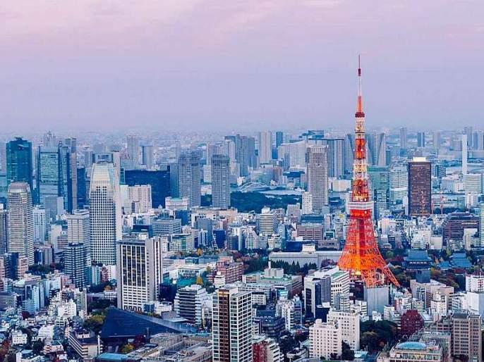 Tokyo is the safest city in the world, delhi on 53 number | टोकियो जगातील सर्वाधिक सुरक्षित शहर, दिल्ली जगात 'या' स्थानावर