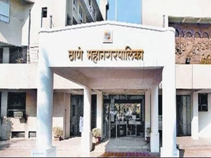 MNS alleges that Rs 308 crore development fee should be squandered for wealthy developers | ठामपा अधिकाऱ्यांना हाताशी धरून धनदांडग्या विकासकांसाठी ३०८ कोटी रुपयांचे विकास शुल्क बुडविण्याचा डाव : मनसेचा आरोप