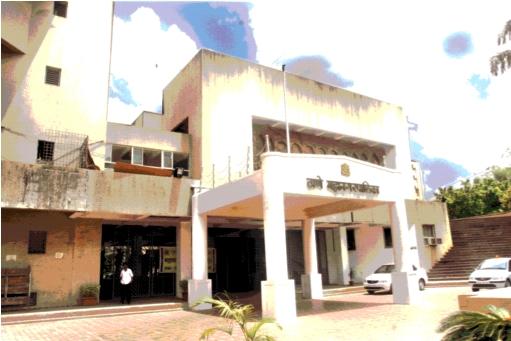 322.25 crore deposited in the treasury of Thampa   ठामपाच्या तिजोरीत ३२२.२५ कोटी जमा